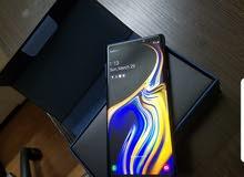 Samsung Galaxy Note9 6gb,128gb 2sim