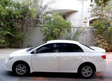 Toyota Corolla Xli 1.8L Well Maintained Car For Sale Reasonable Price