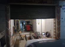 محل تجاري للبيع بشارع الفاتح الرئيسي أمام شومان للأدوات الصحية