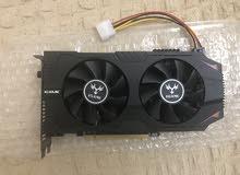 GTX750 GRAPHICS CARD 4gb