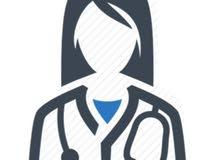 مطلوب طبيبة جلدية لمركز طبي بالرياض خبرة فى حقن البوتكس والفيلر والخيوط