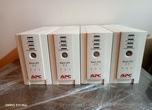 UPS APC 500VA ت 01000266677