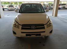 toyota rav 4 model 2012