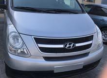 Hyundai H1 2014 GCC 32000