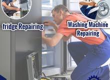Washing Machine Repair and dryers