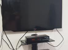 تليفزيون شارب اكوس 32 انش Sharp Aquos يوجد عيب بسيط بالشاشة