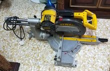 Dewalt angle hand cutter electical