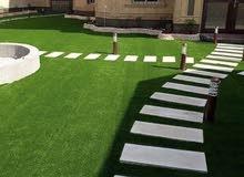 متخصصون في فن وتنسيق الحدائق