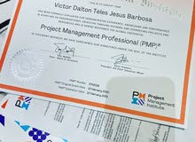 Contact Us an Become PMP certified today
