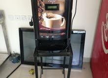 ماكينه صنع القهوه