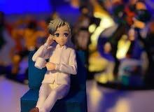 anime figures / مجسمات أنمي