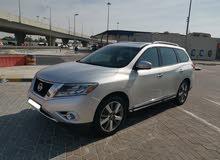 Nissan Pathfinder 2014 SV