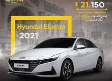 هيونداي النترا 2021  للبيع