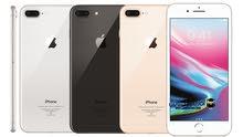 مطلوب ايفون 8 بلس او اكس  للبيع في كربلاء