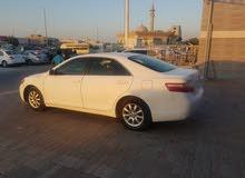 تويوتا كامري رقم 2 موديل 2007 امريكيToyota Camry 2007 car in ras alkhima ///// Cruise control