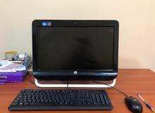 HP كمبيوتر دراسة