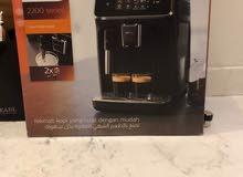 ماكينه قهوه استعمال خفيف
