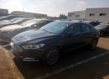 Ford  fusion 2017 full option