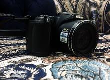 كاميرا نيكون احترافيه