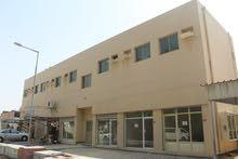 مكاتب و محلات للايجار shops and offices for rent