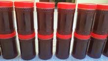 جميع أنواع العسل وحبوب اللقاح متوفرة بأثمنة مناسبة وجودة ممتازة طبيعية