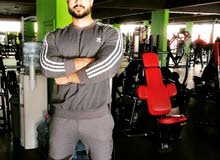 personal and gym trainer