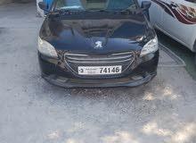 Peugeot 301 GCC 2014 Model