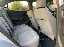 2018 Chevrolet Aveo GCC