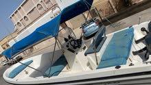 قارب الظاعن 24 قدم