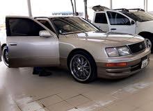 LEXUS LS400 1997 available for sale In Fujairah