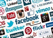 مسوق الكتروني لادارة و تسويق مواقع الانترنت وصفحات التواصل الاجتماعى