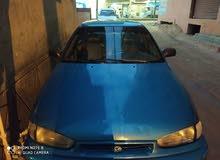 Hyundai Elantra Used in Monufia