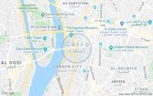 مطلوب محل للايجار في مصر الجديدة