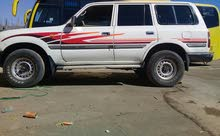 White Toyota Other 1997 for sale