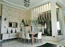 6 - 9 years old Villa for sale in Amman