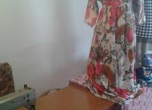 تفصيل ملابس (خياطة )