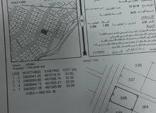 ارض للبيع موجوده في سيح المكارم(حي الرفعه)