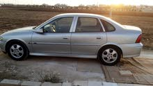 Used  2000 Vectra