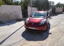2013 Nissan in Irbid