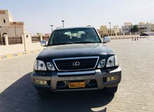 Gasoline Fuel/Power   Lexus Other 2002