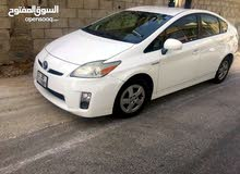 Toyota Prius 2011 For sale - White color