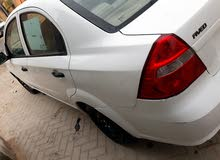 2011 Used Aveo with Manual transmission is available for sale