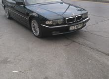 Automatic BMW 1996 for sale - Used - Amman city