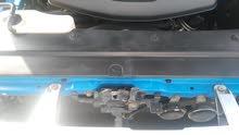 Toyota FJ Cruiser 2008 For sale - Blue color