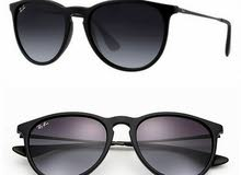 نظارات شمسية Ray Ban أصلية
