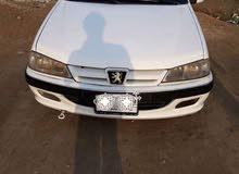 بيجو بارص 2012