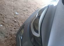 Automatic Hyundai 2015 for sale - New - Al-Khums city