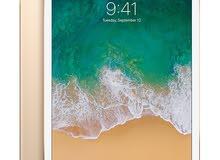 apple ipad pro (128gb wifi + cellular gold) - 12.9 display