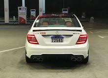 للبيع مرسيدس C300 مــوديــل 2014