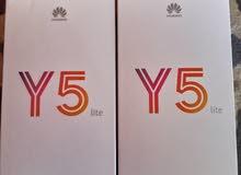 جهاز هواوي Y5 لايت 2019 جديد